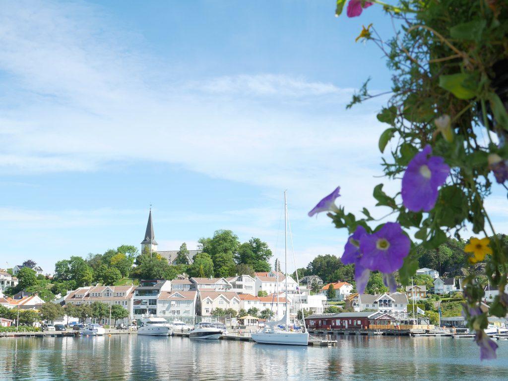 Grimstad Visit Sørlandet
